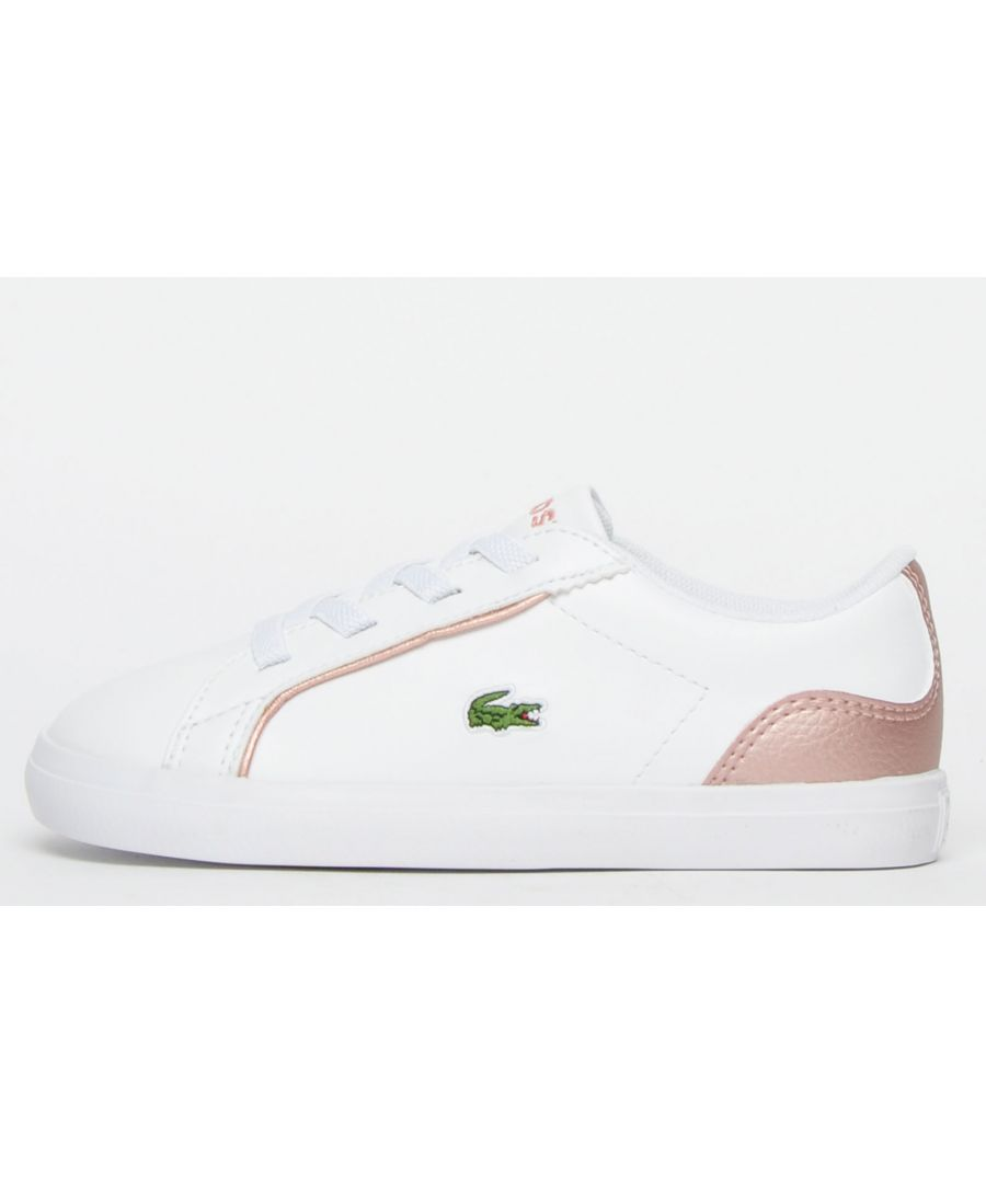 Image for Lacoste Lerond 319 Infants