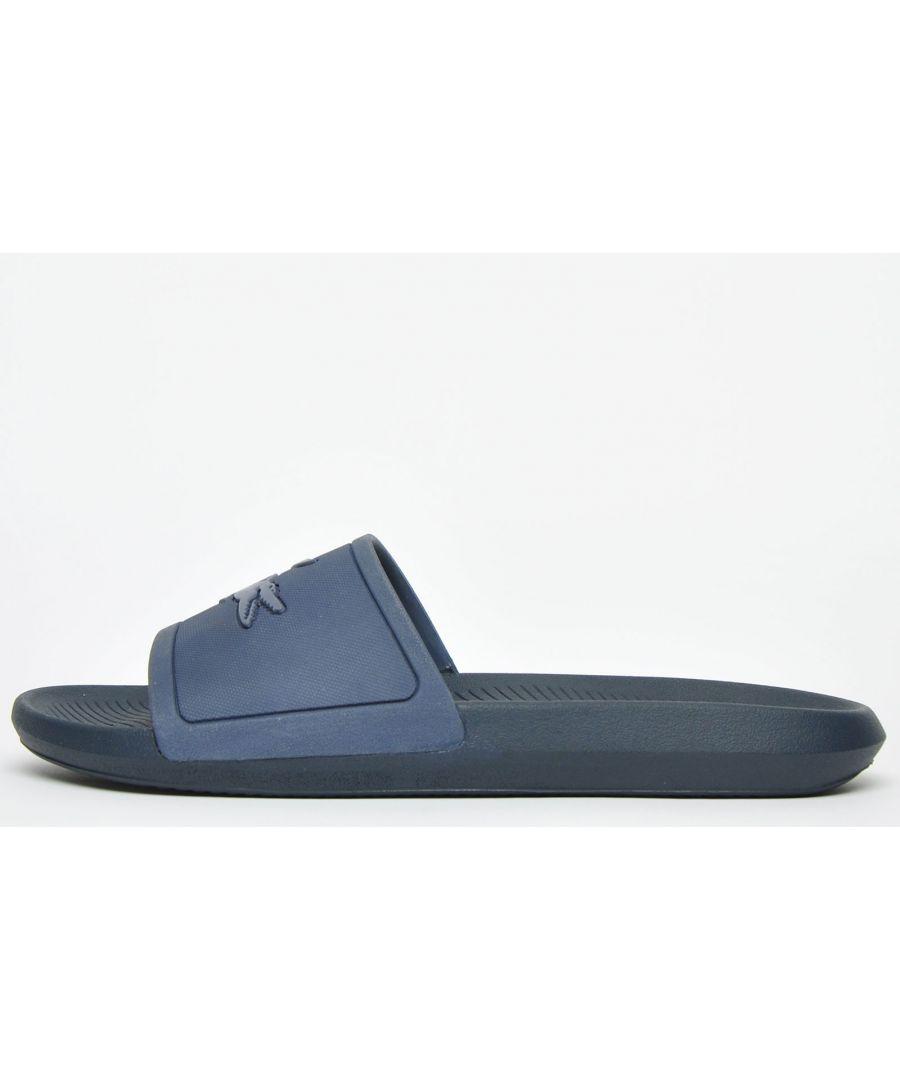 Image for Lacoste Croc Slide Mens