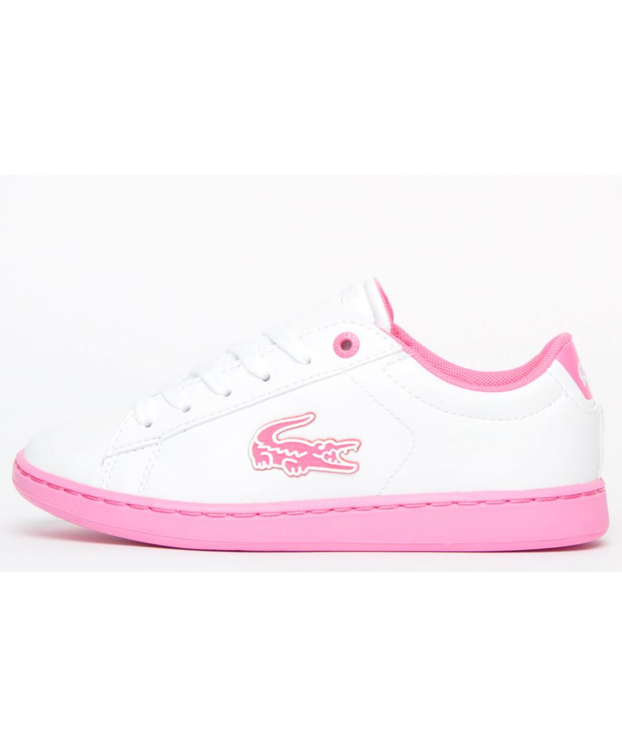 Image for Lacoste Carnaby Evo 319 Junior
