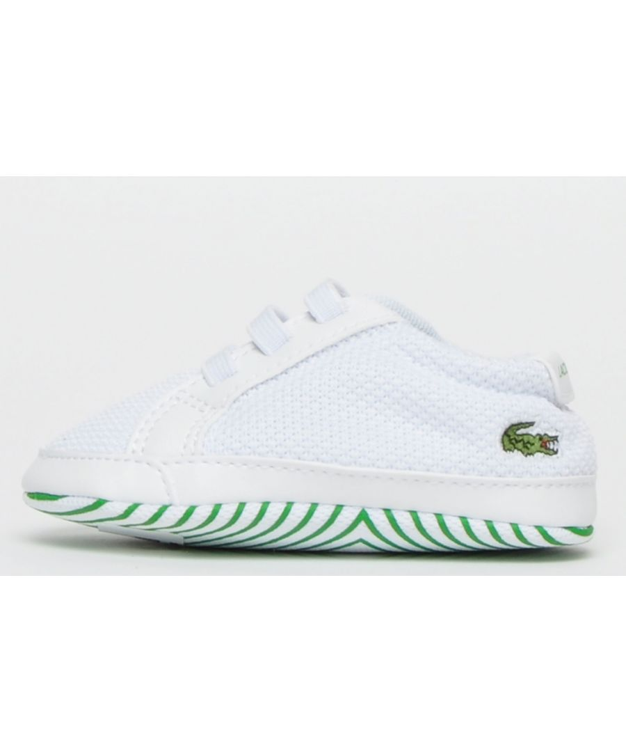 Image for Lacoste L.12 Crib 218 Babies