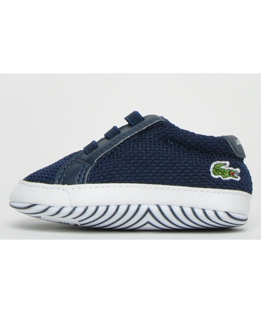 Image for Lacoste L.12.12 Crib 318 Babies
