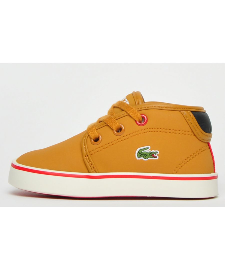 Image for Lacoste Ampthill Thermo 419 Infants