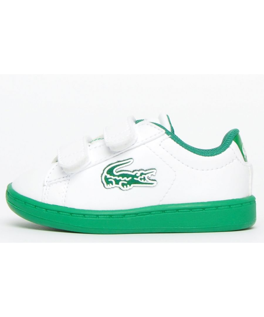 Image for Lacoste Carnaby Evo 319 Infants