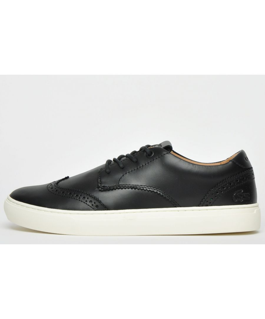 Image for Lacoste City Club Brogue 319 Mens