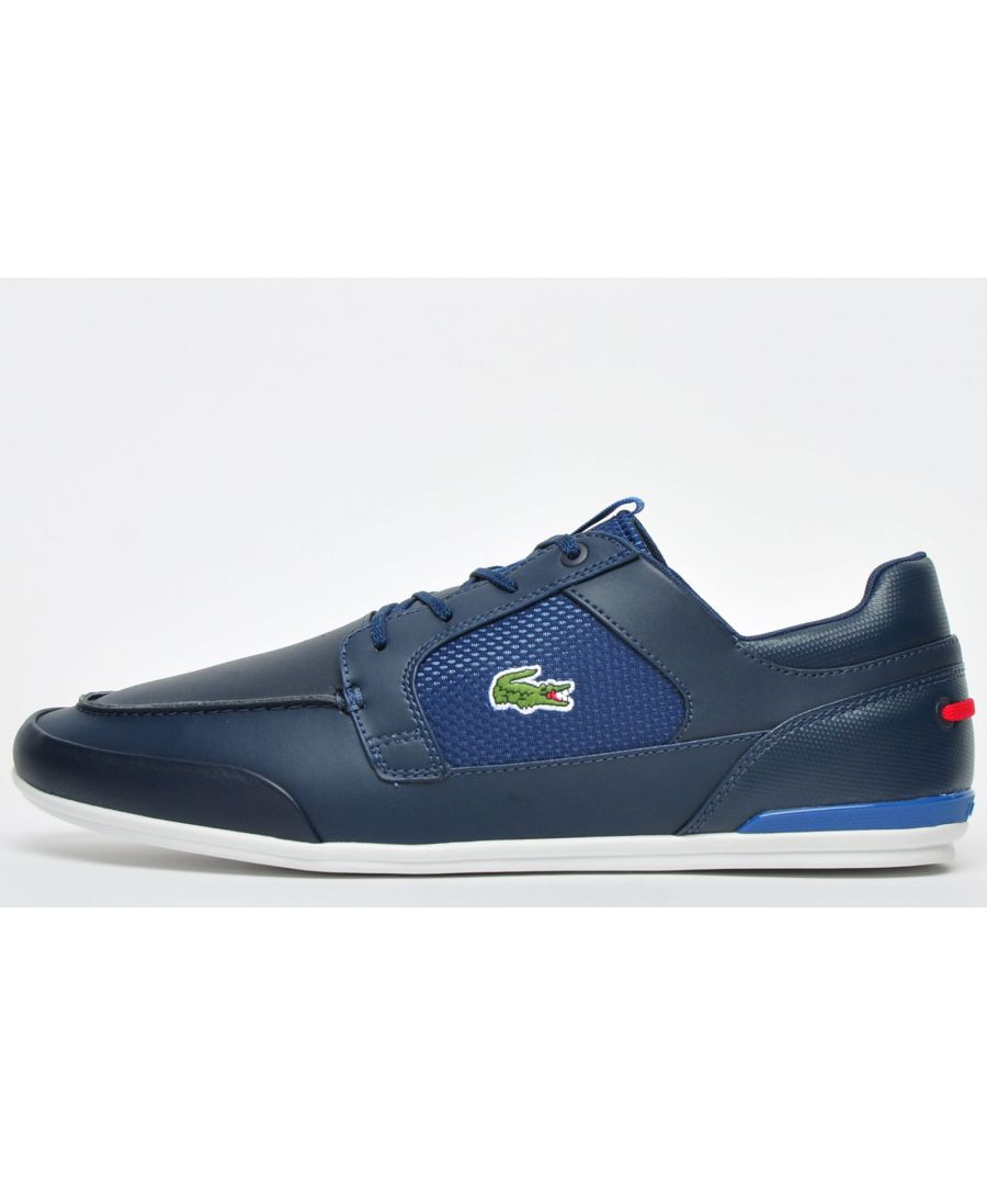Image for Lacoste Marina 120 Mens