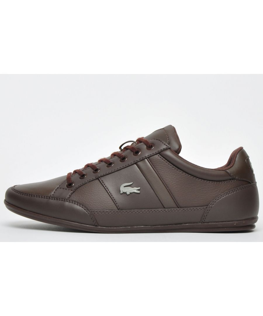 Image for Lacoste Chayman BL Mens