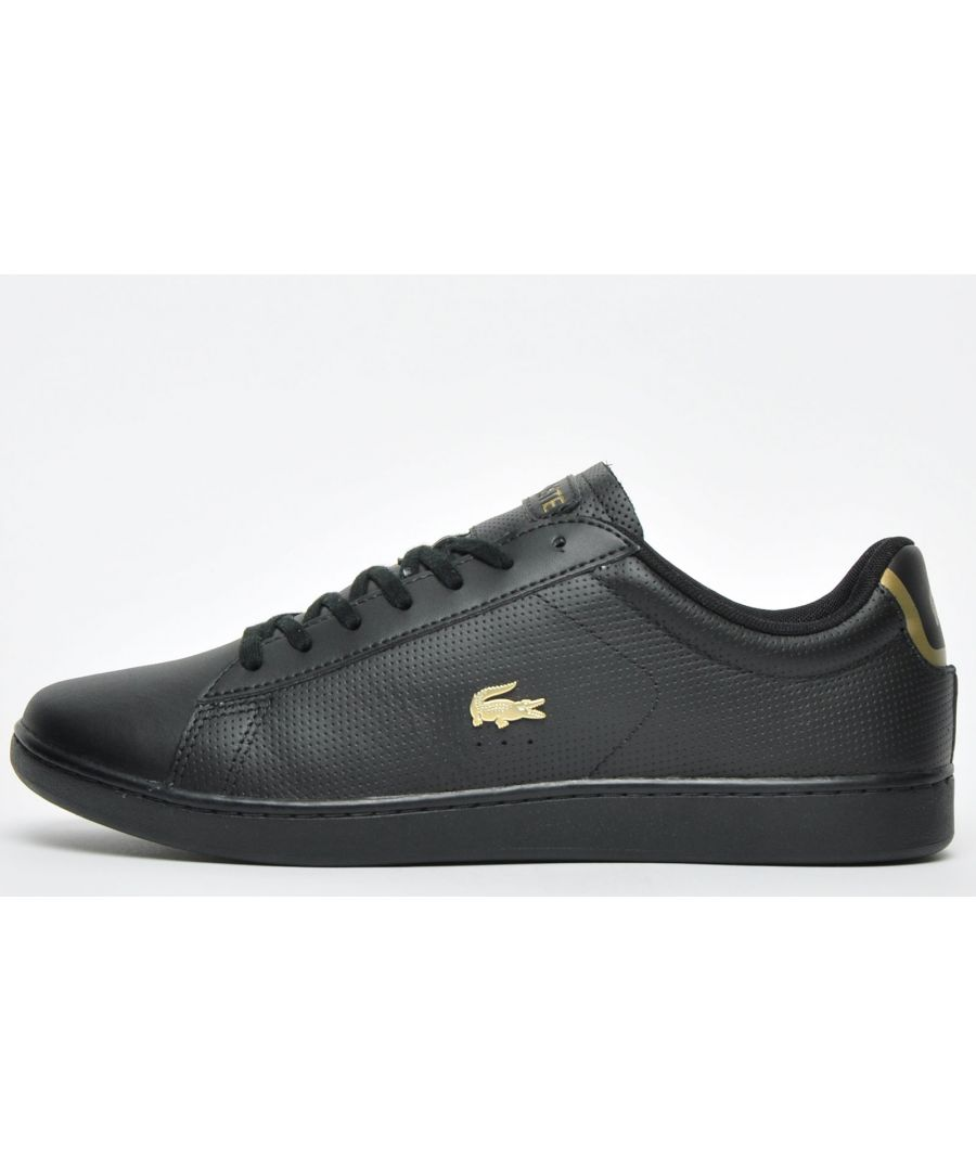 Image for Lacoste Carnaby Evo 120 Mens