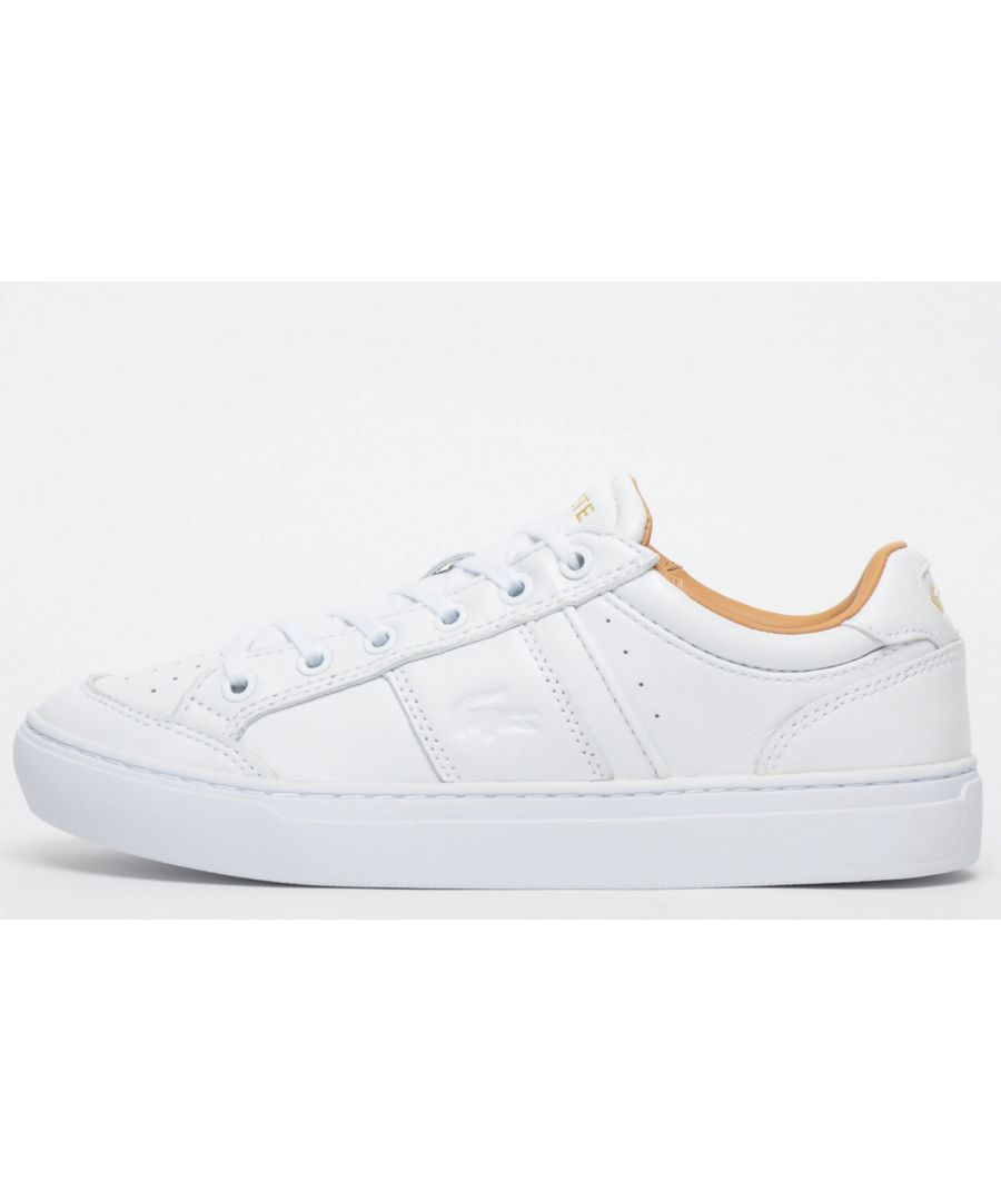 Image for Lacoste Courtline 320 Mens