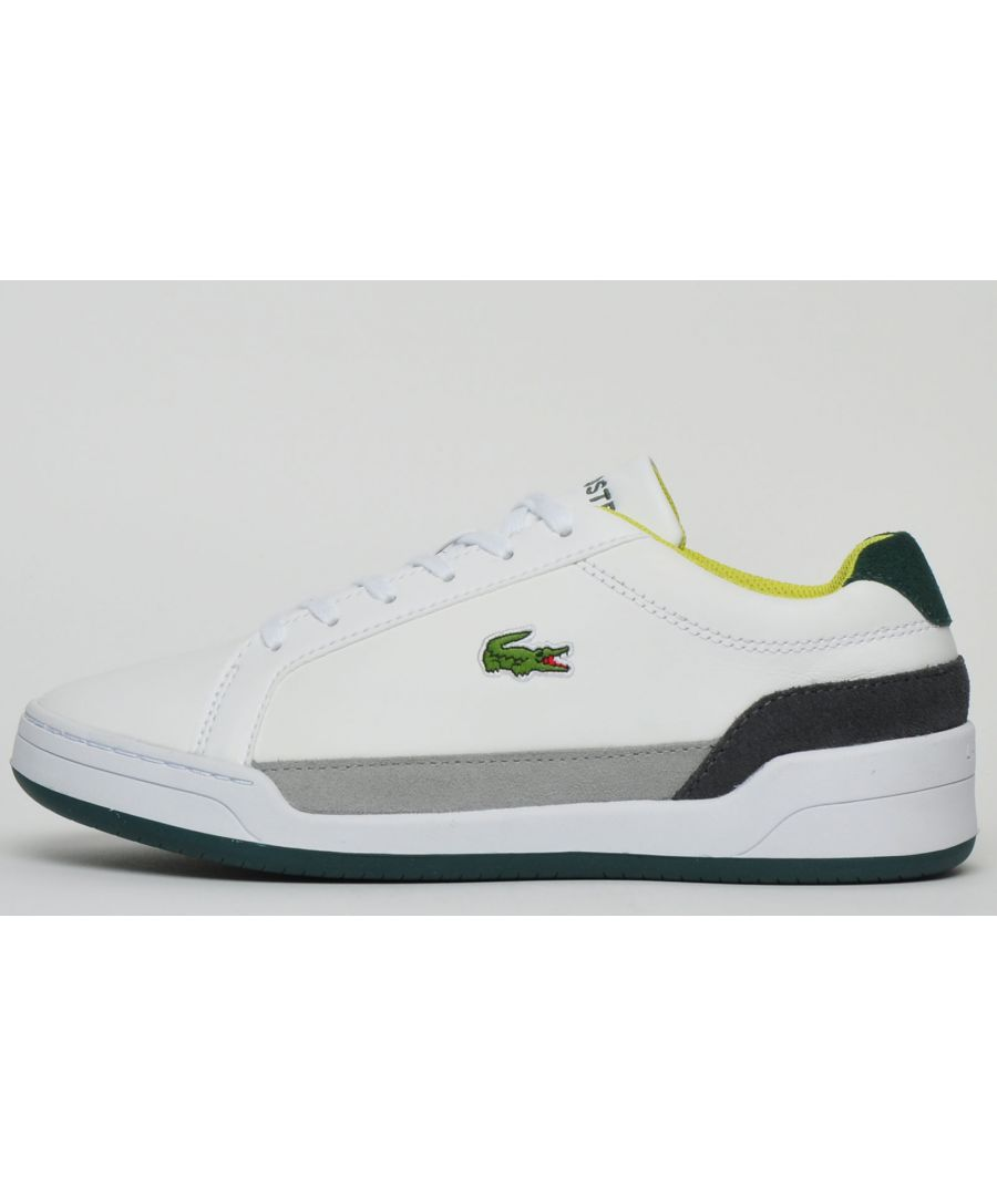 Image for Lacoste Challenge 320 Mens