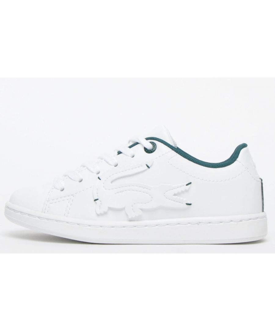 Image for Lacoste Carnaby Evo 0320 Junior