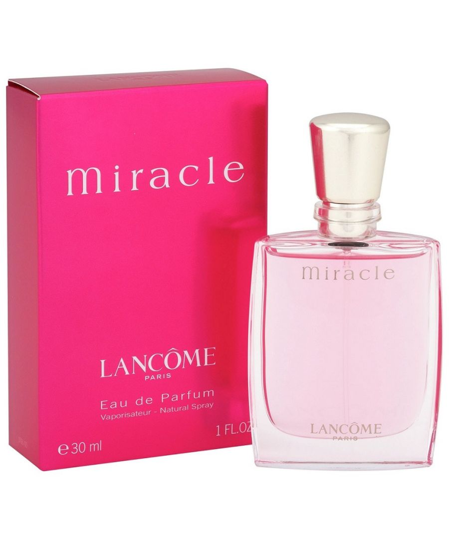 Image for Lancome Miracle Eau De Parfum Spray 30Ml