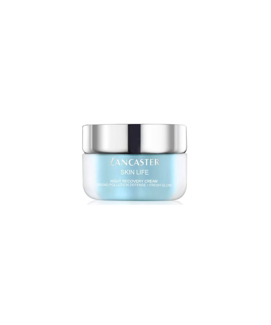 Image for LANCASTER SKIN LIFE NIGHT CREAM 50ML