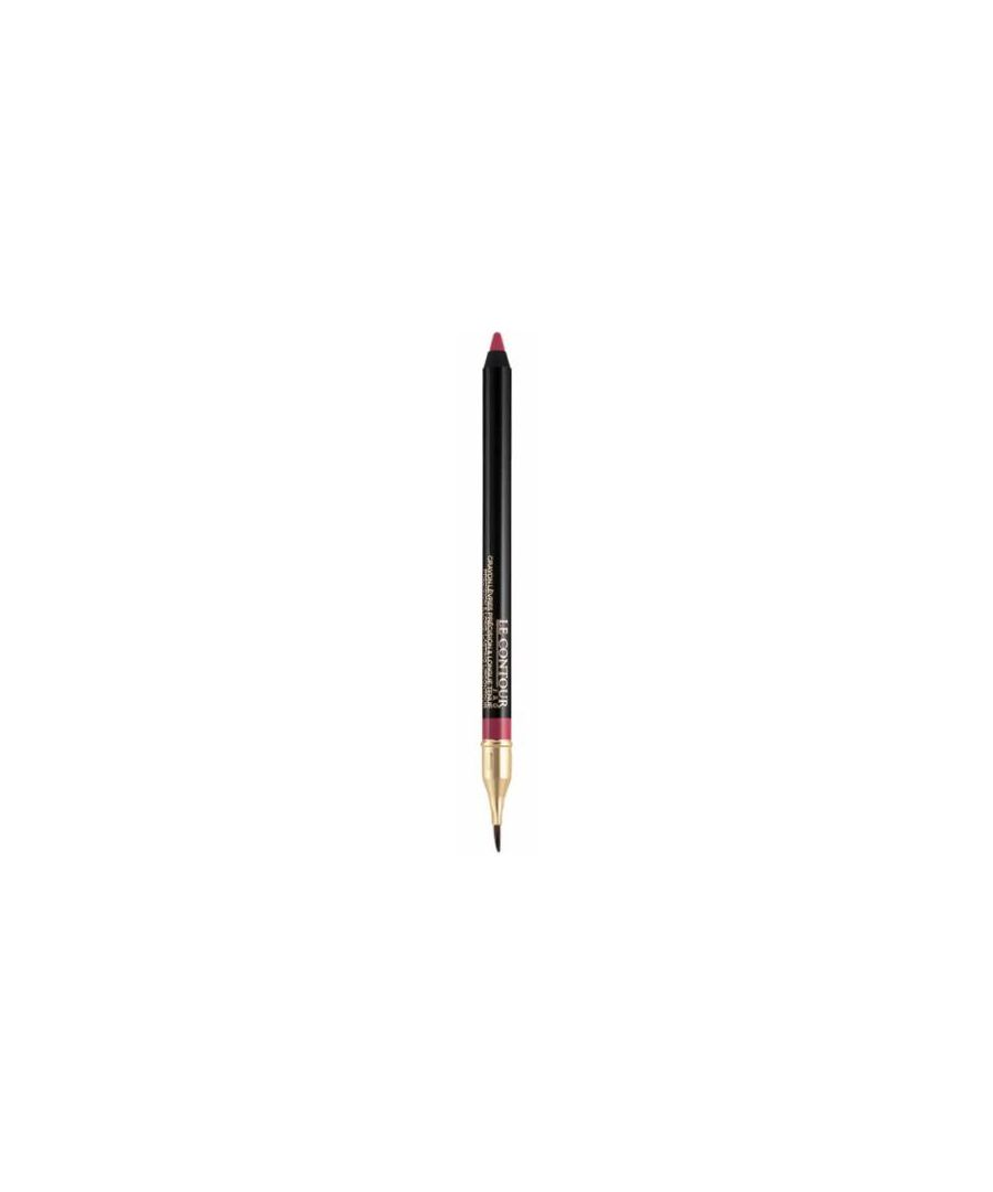 Image for LANCOME CONTOUR PRO LIP LINER 315 THE ROSE 1.2G
