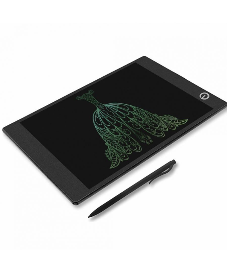 Image for Doodle LCD Writer 12 Inches Black