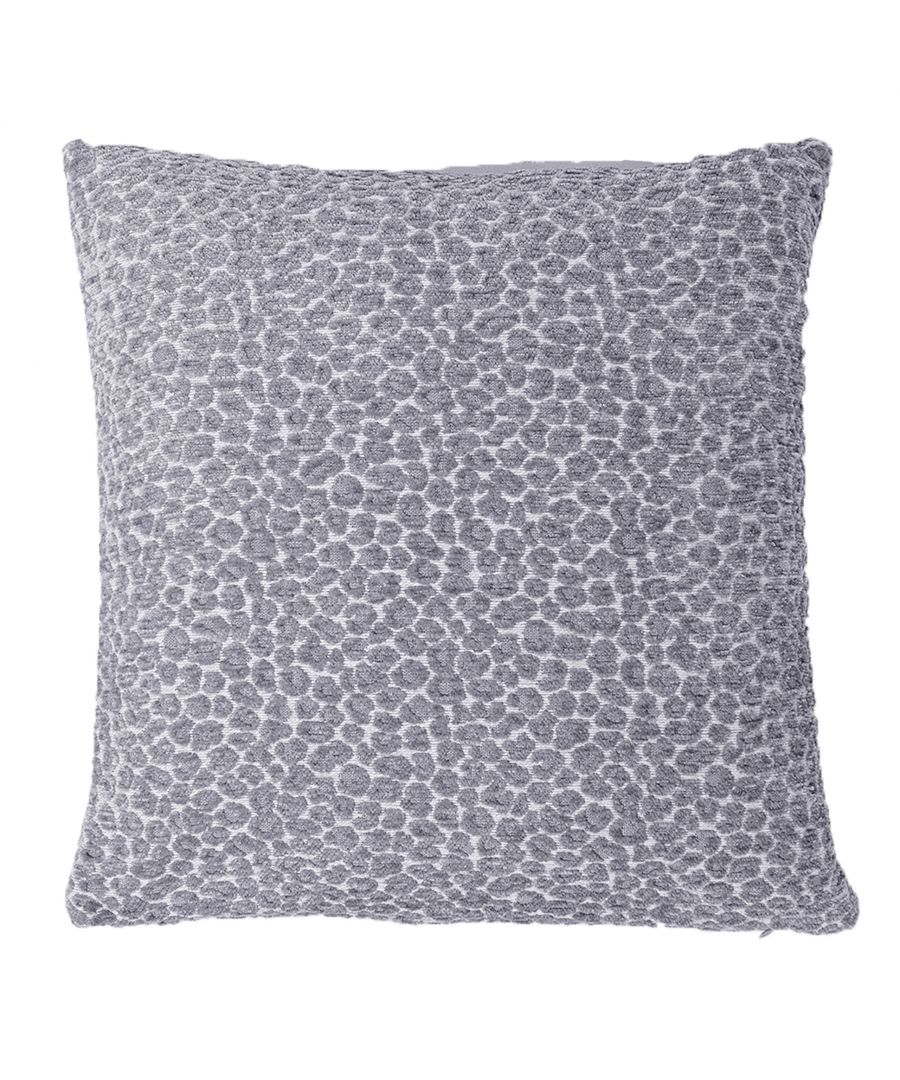 Image for Leo Velvet Cushion