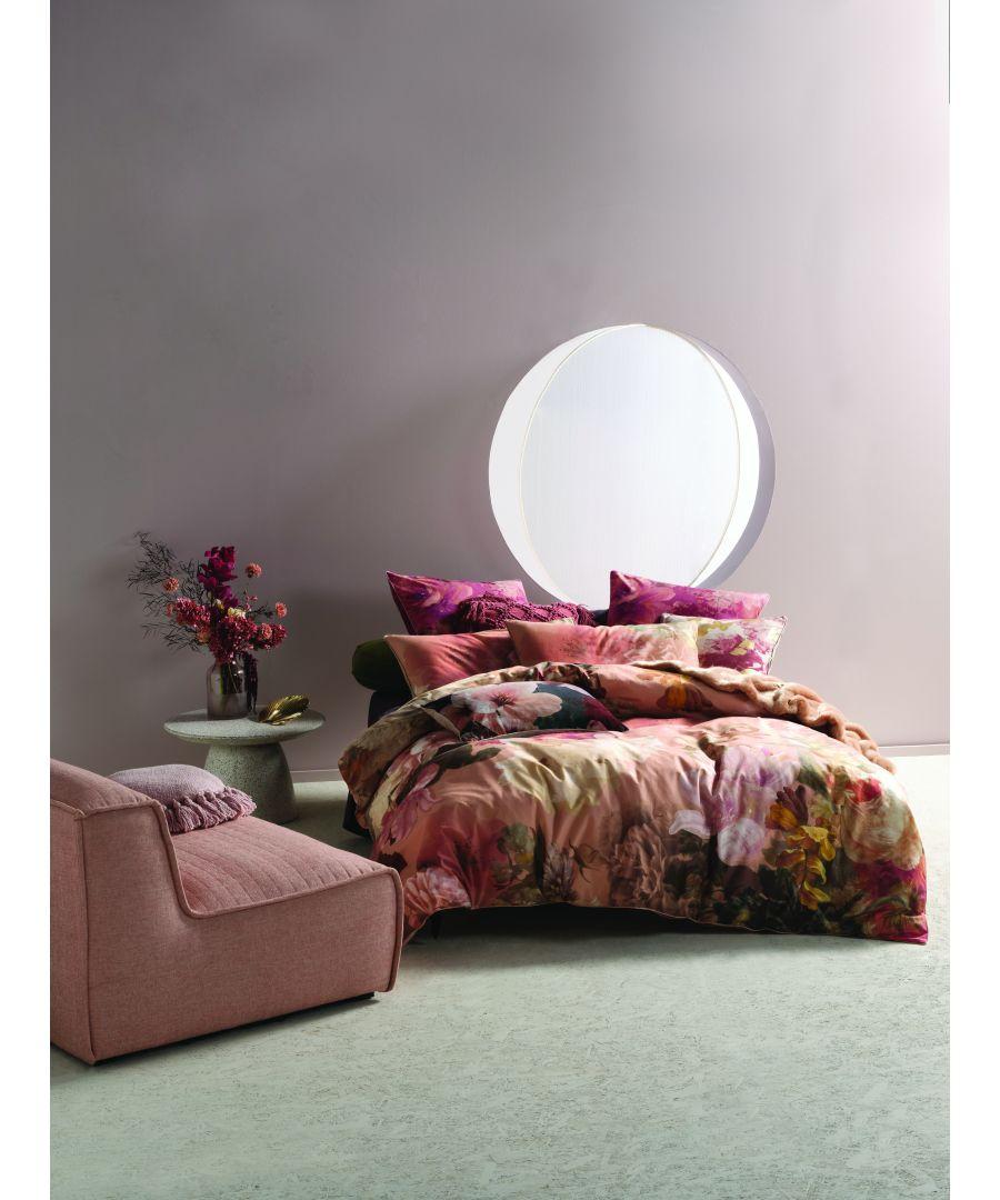 Image for Lh Floriane Pillowcase Pairs Multi
