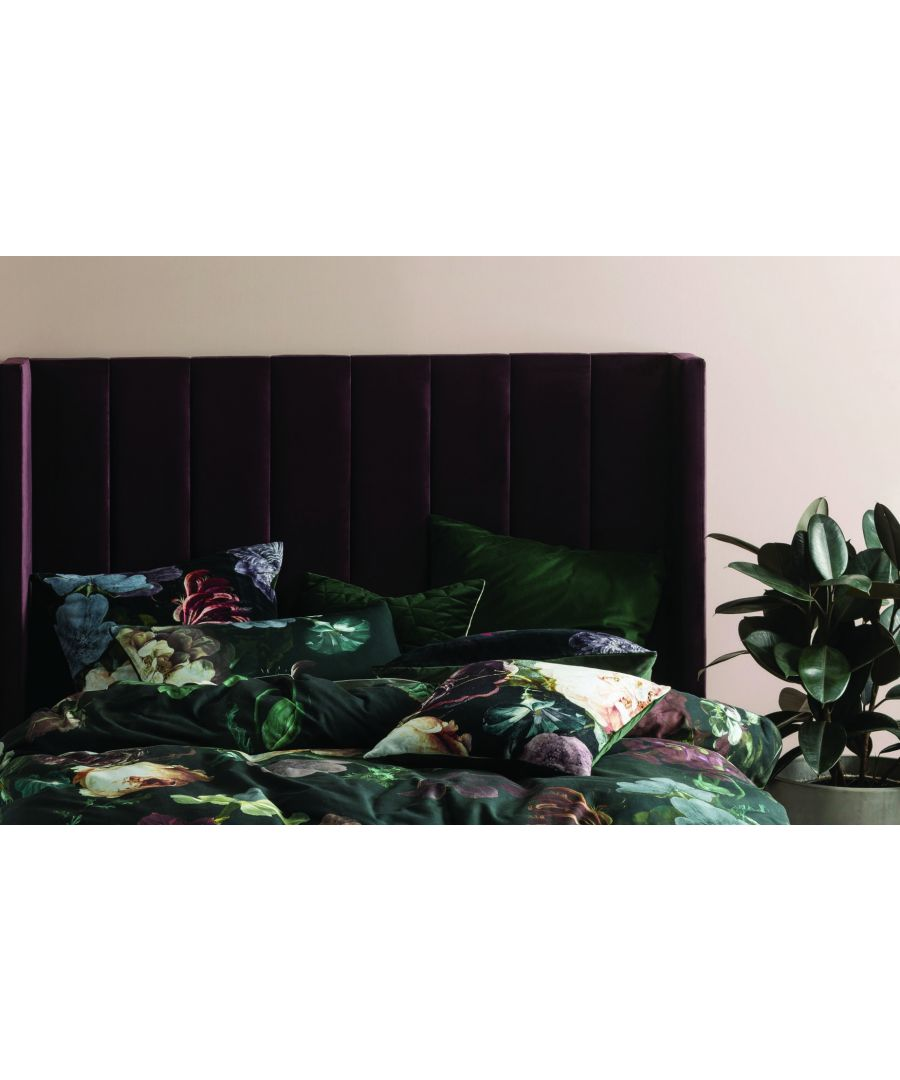 Image for Lh Winona Pillowcase Pairs Ivy