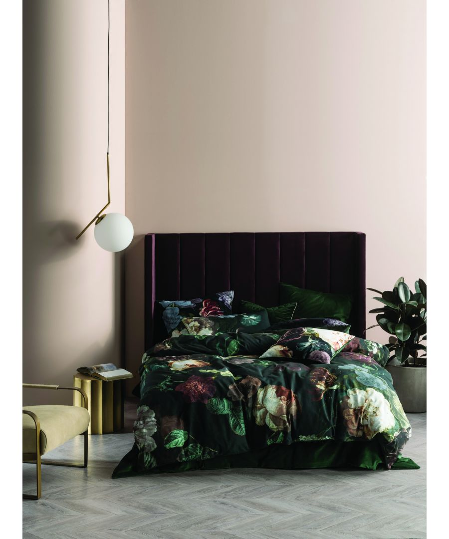 Image for Lh Winona SKing Duvet Set Ivy