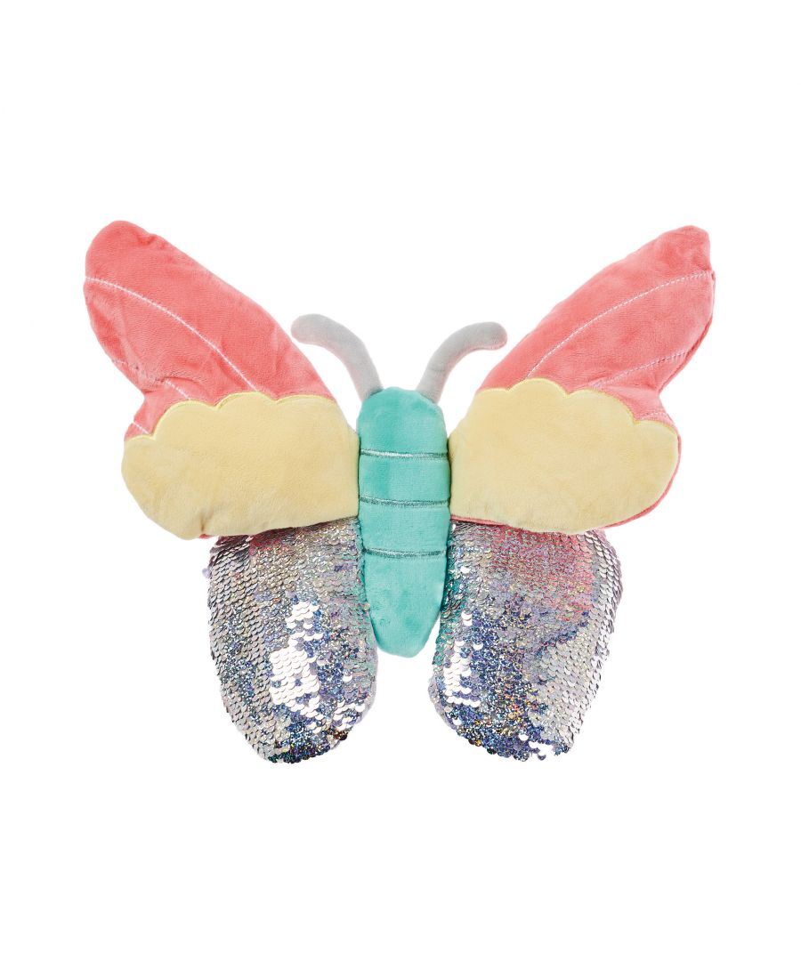 Image for Brielle Butterfly Plush Toy