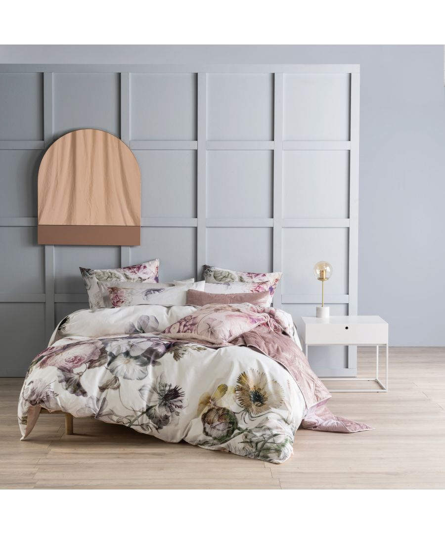Image for Ellaria Duvet Set