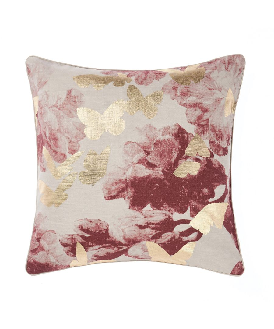 Image for Floriane Poly Cushion