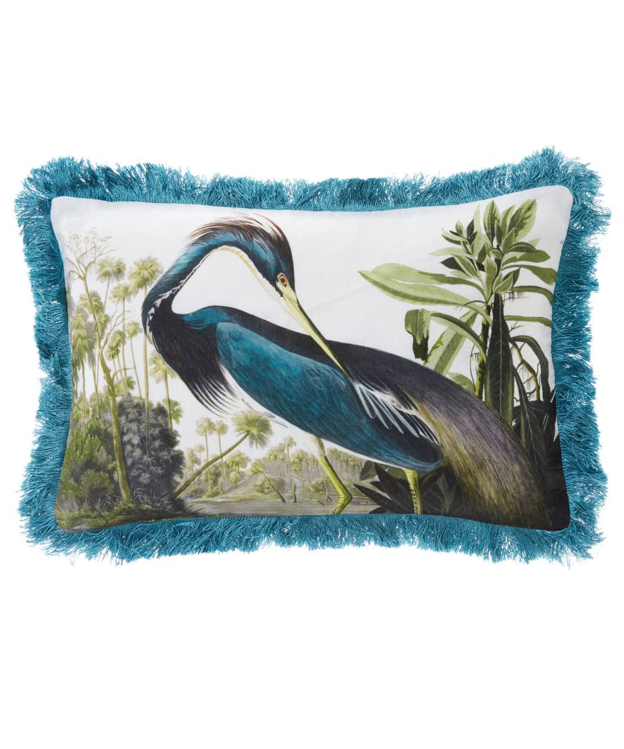 Image for Louisiana Poly Cushion