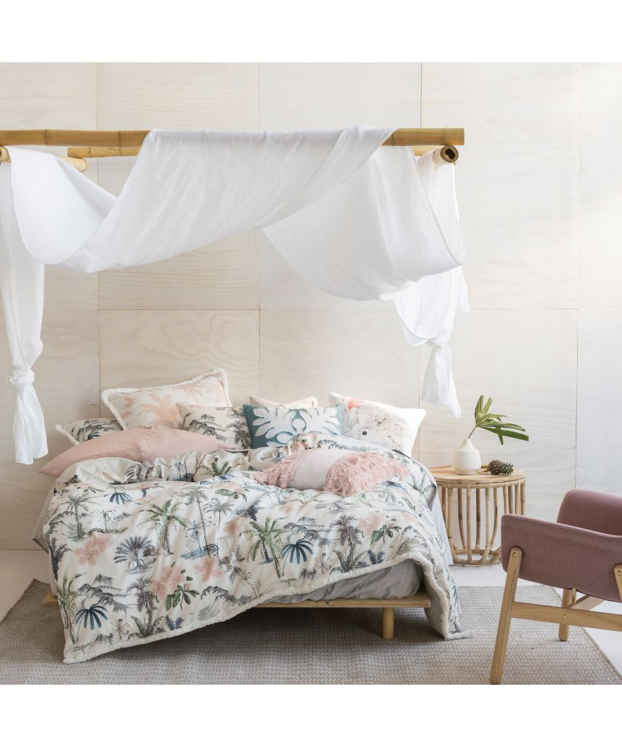 Image for Luana Duvet Set