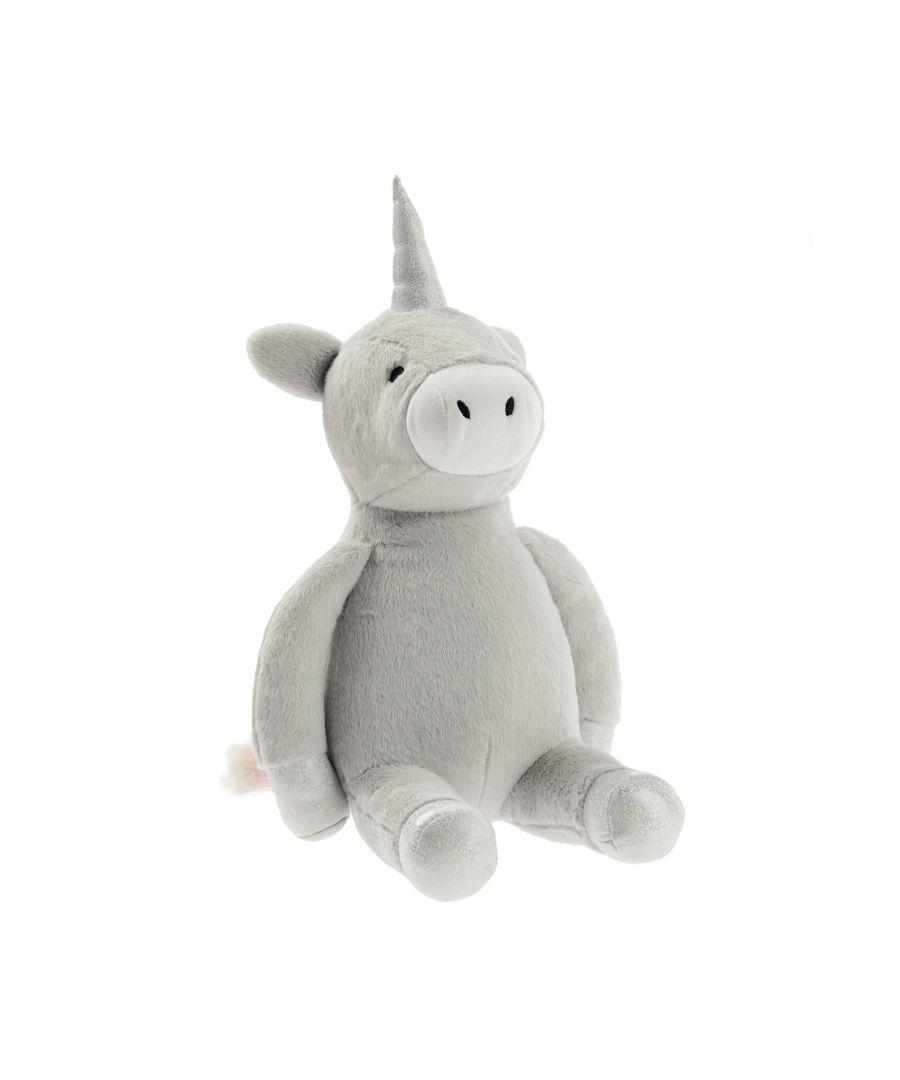 Image for Mangical Unicorn Plush Toy