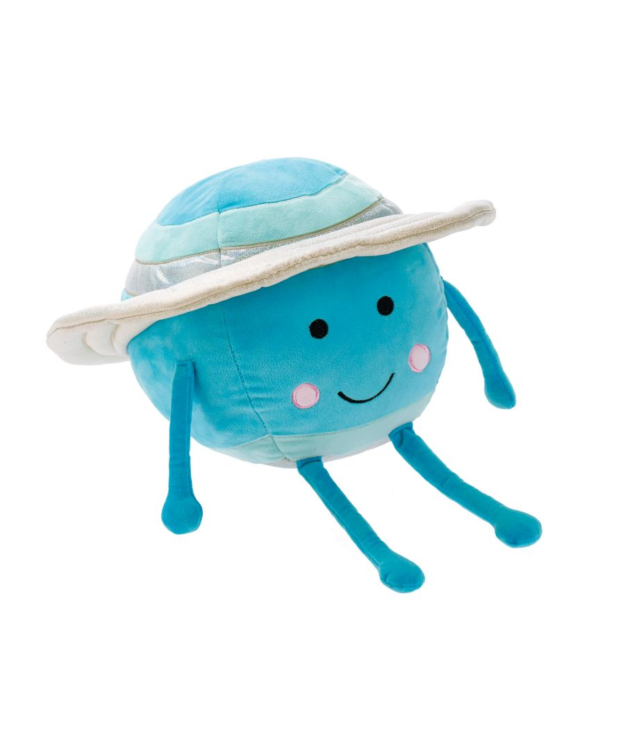 Image for Paul Planet Plush Toy