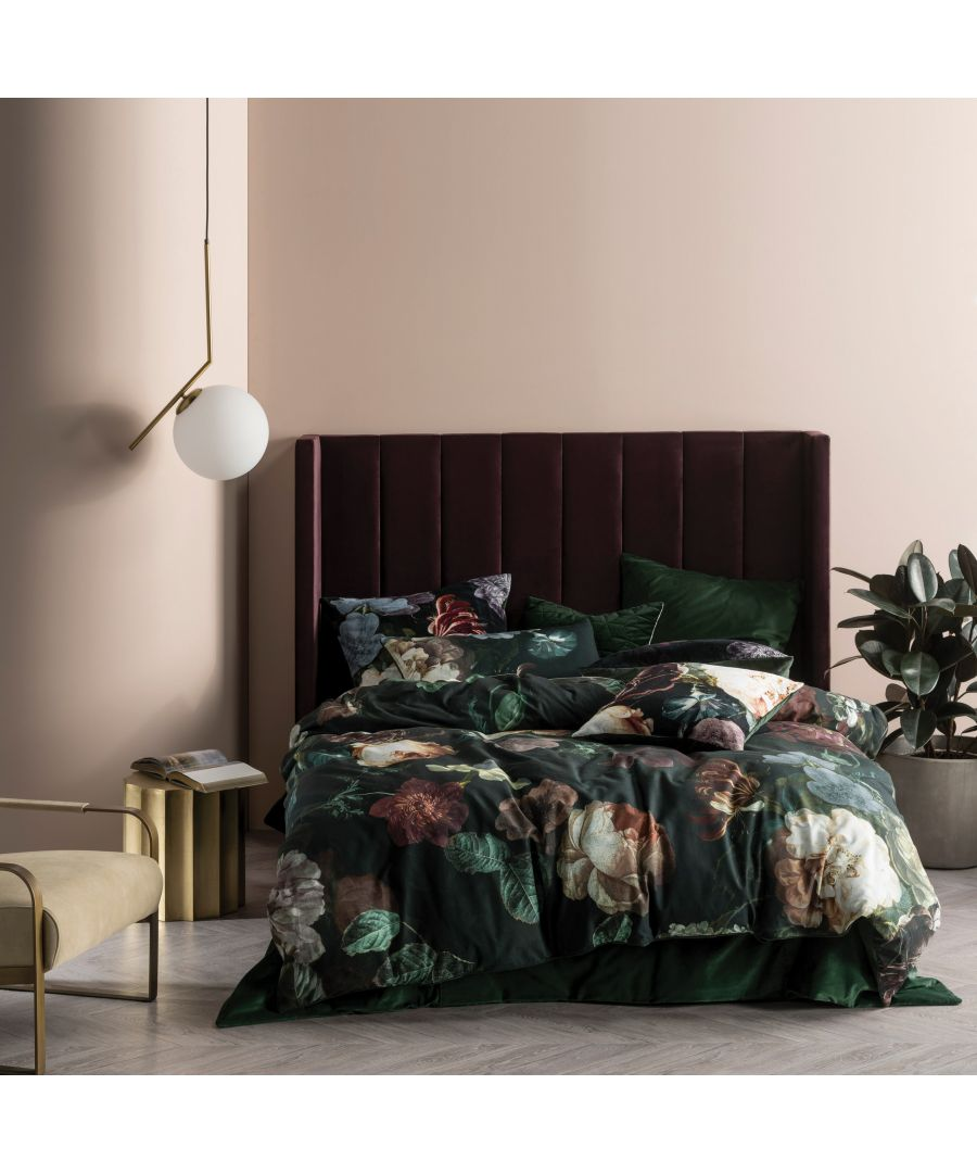 Image for Winona Duvet Set Ivy