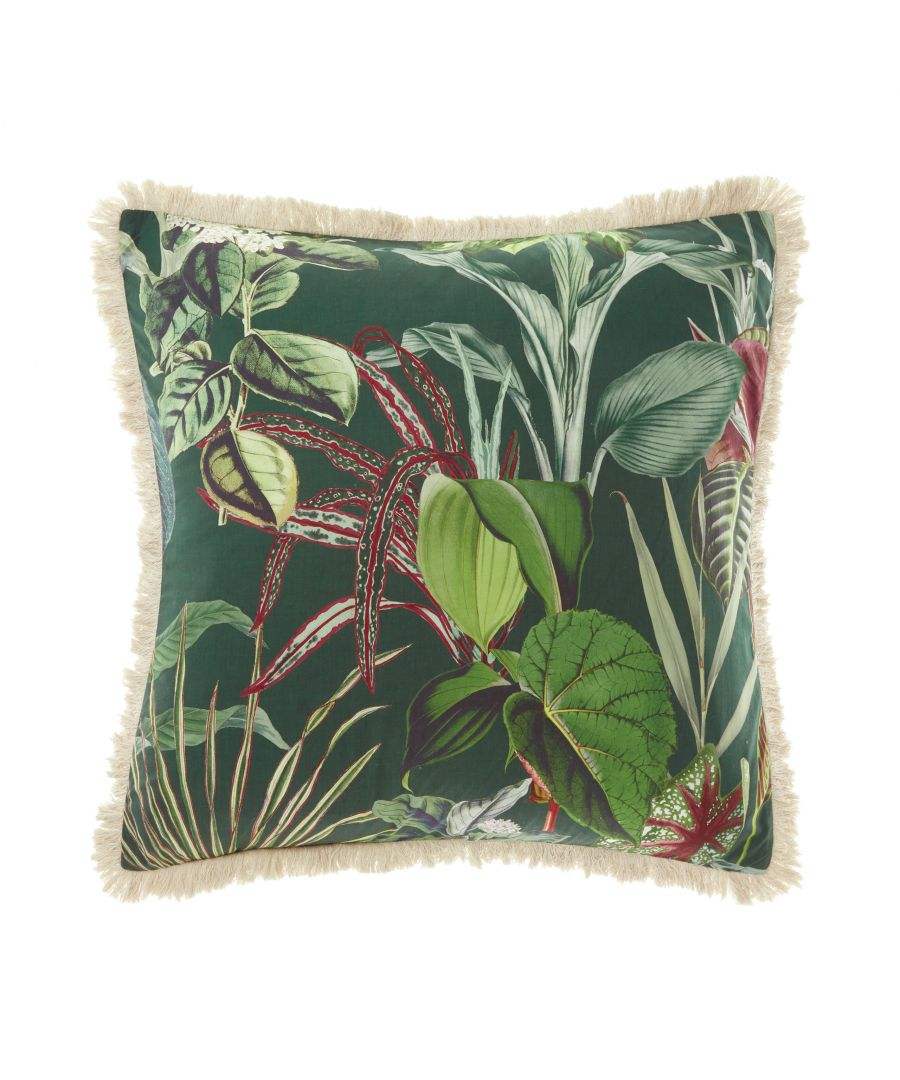 Image for Wonderplant Cushion