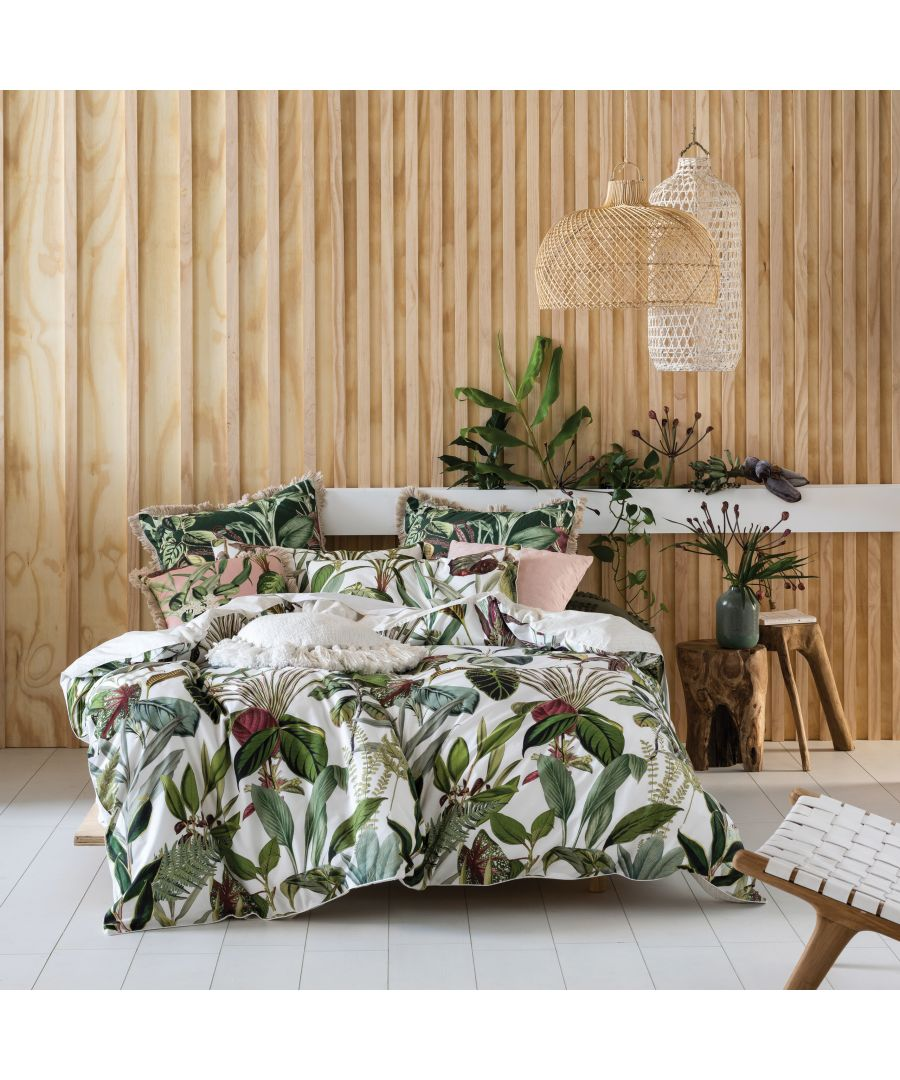 Image for Wonderplant Duvet Set