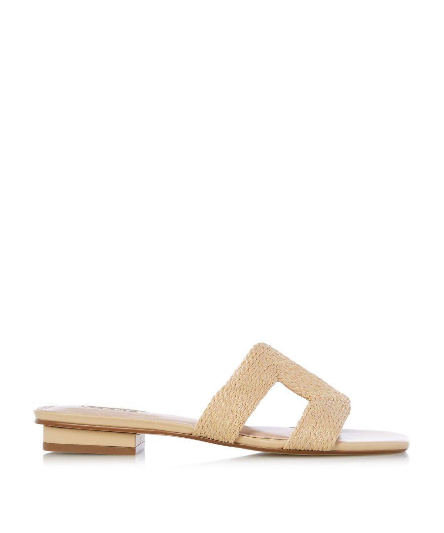 Image for Dune Ladies LIBI Smart Slider Sandals