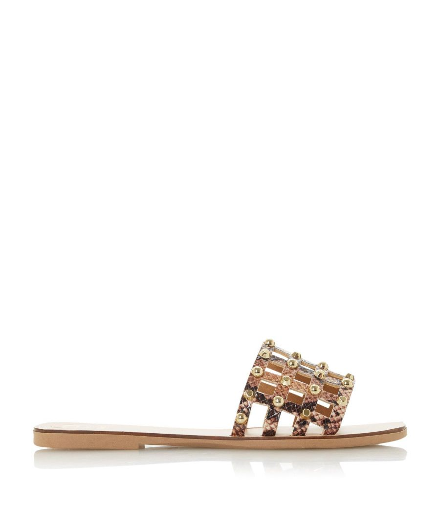 Image for Dune Ladies LIMMBO Studded Sandals