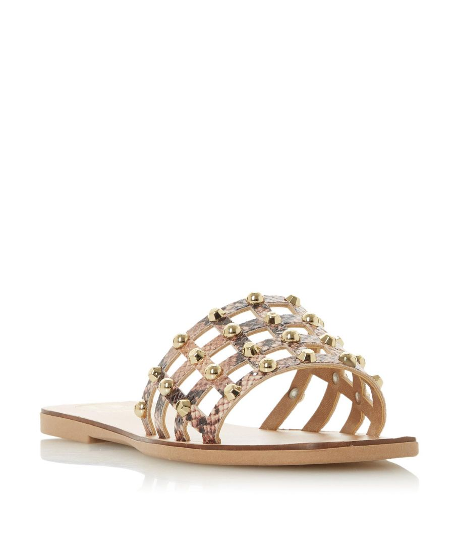 Image for Dune Ladies LIMMBO Studded Sandal