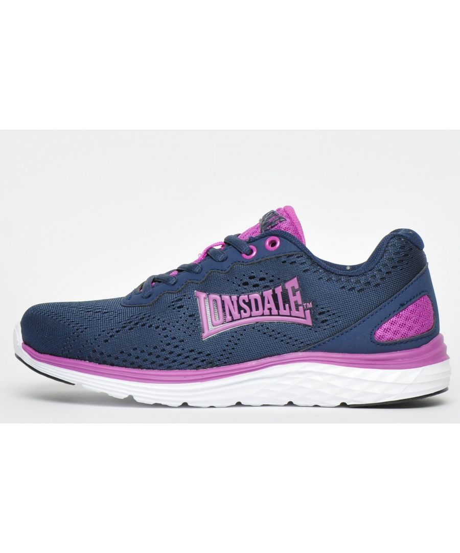 Image for Lonsdale Lisala 2 Superlite Womens