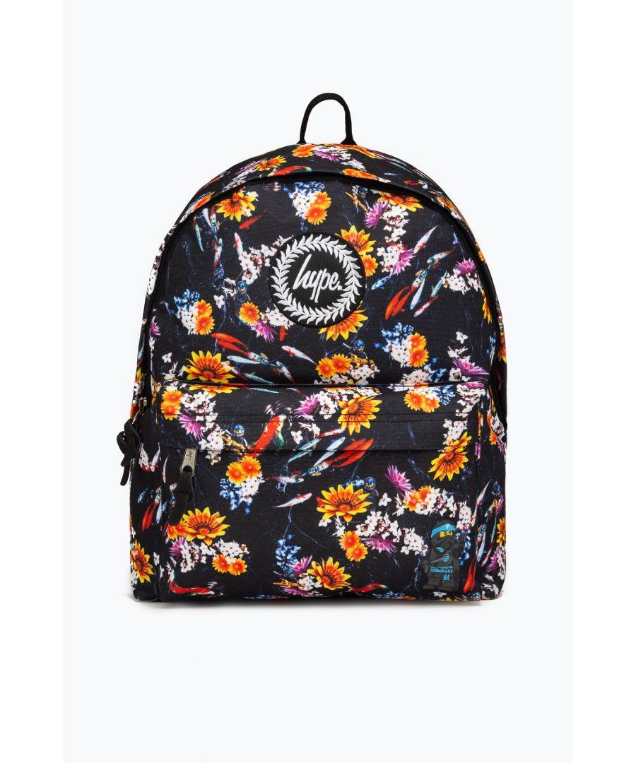 Image for Hype Lego Ninjago Nya Oriental Backpack