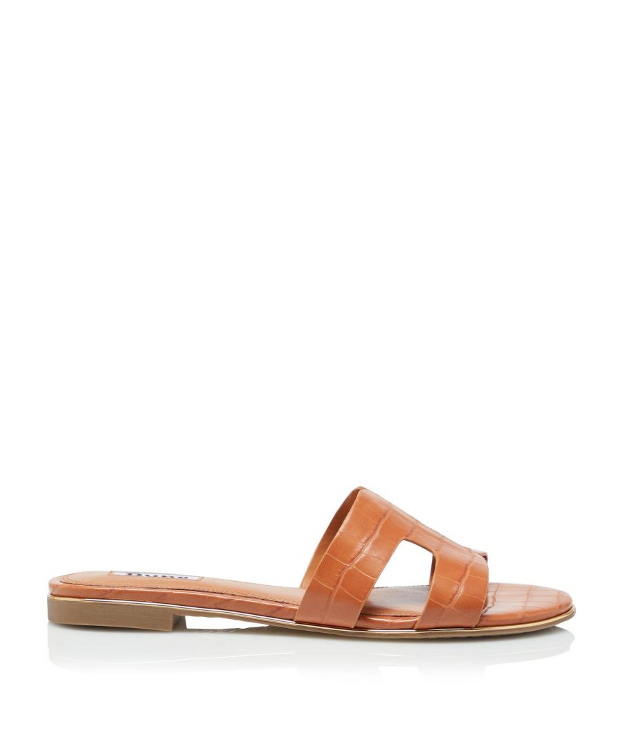 Image for Dune Ladies LOOPERS Smart Slider Sandals
