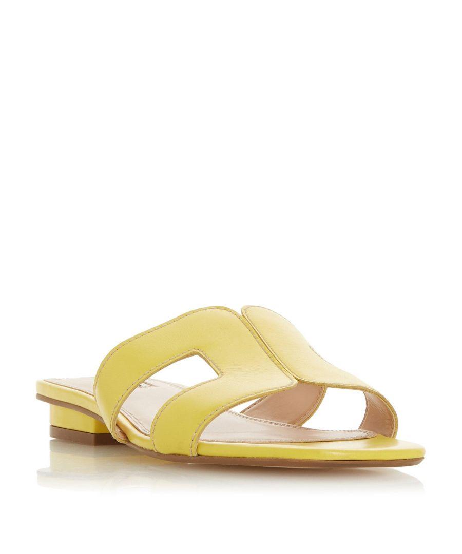 Image for Dune Ladies LOUPE Smart Slider Sandal