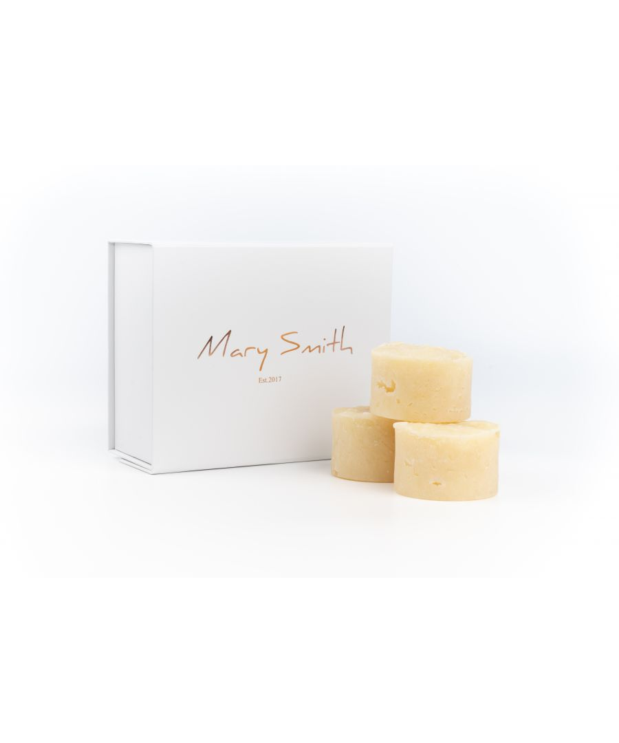 Image for 100% Natural & Vegan Friendly Soap Set - Lemongrass & Bergamot