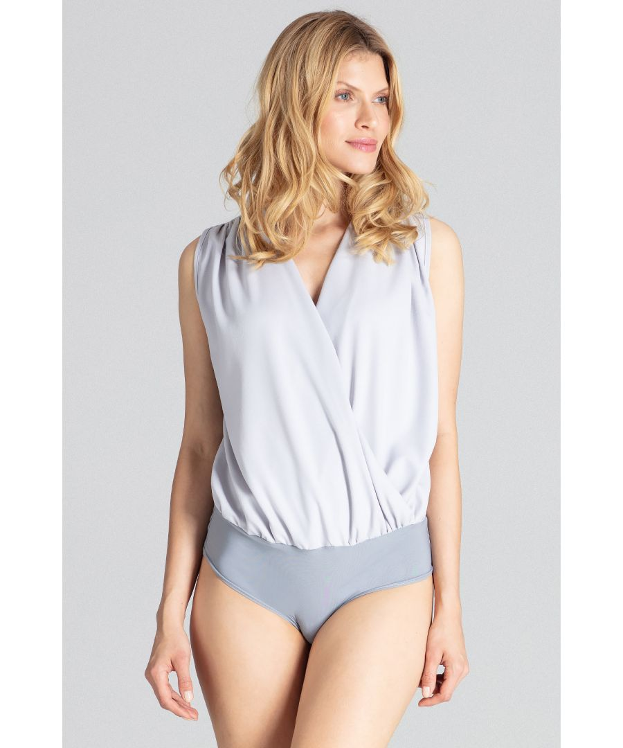 Image for Grey Elegant Body