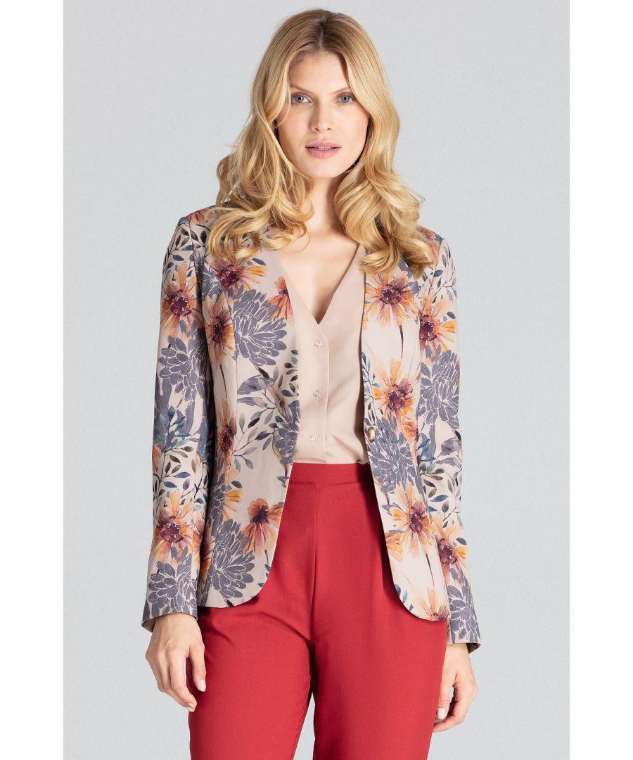 Image for Classic Blazer Jacket