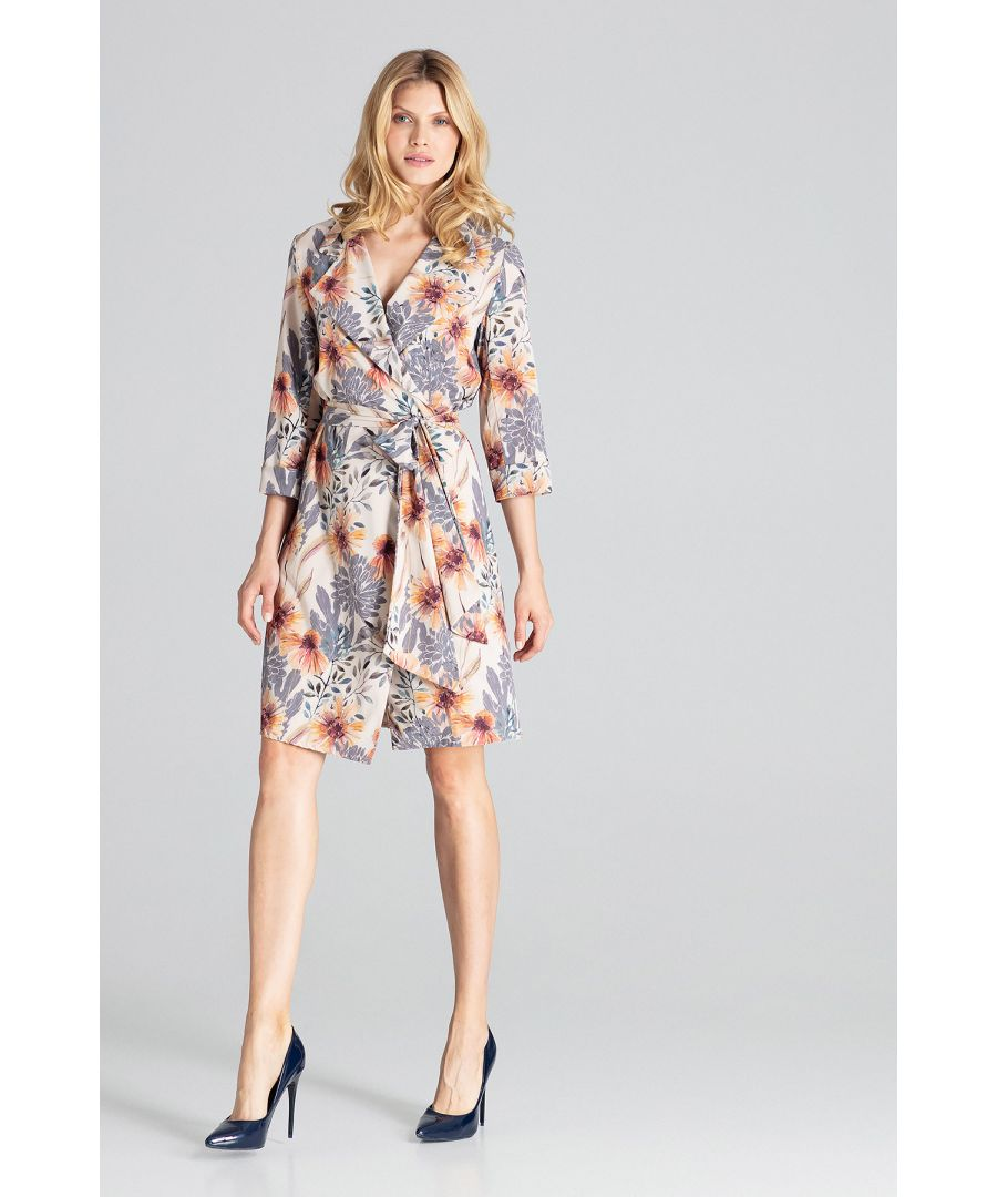 Image for Midi Shirt Dress