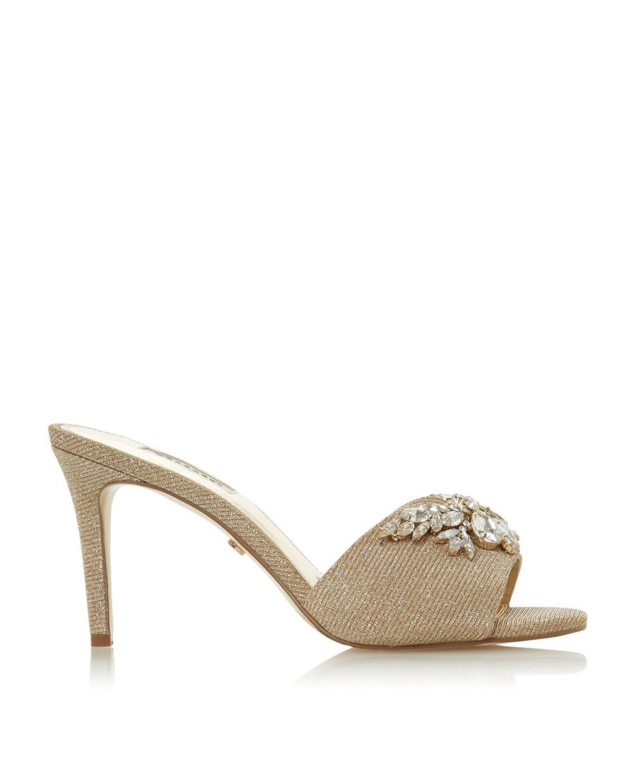 Image for Dune Ladies MAGNIFYY Mule Sandals