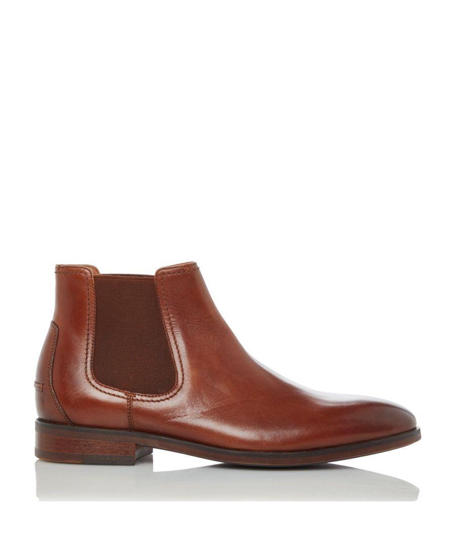 Image for Dune Mens MAKER Smart Chelsea Boots