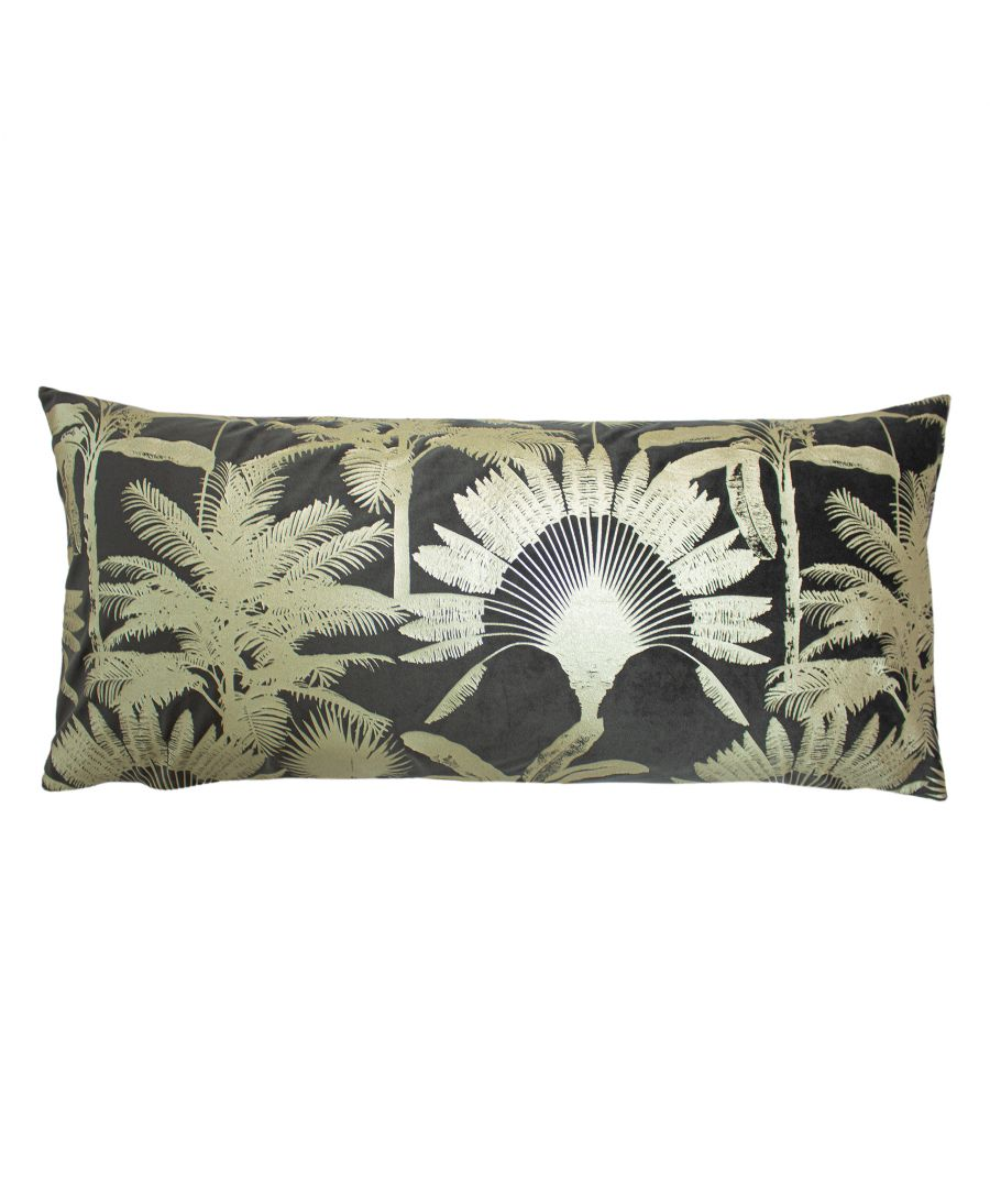 Image for Malaysian Palm Cushion