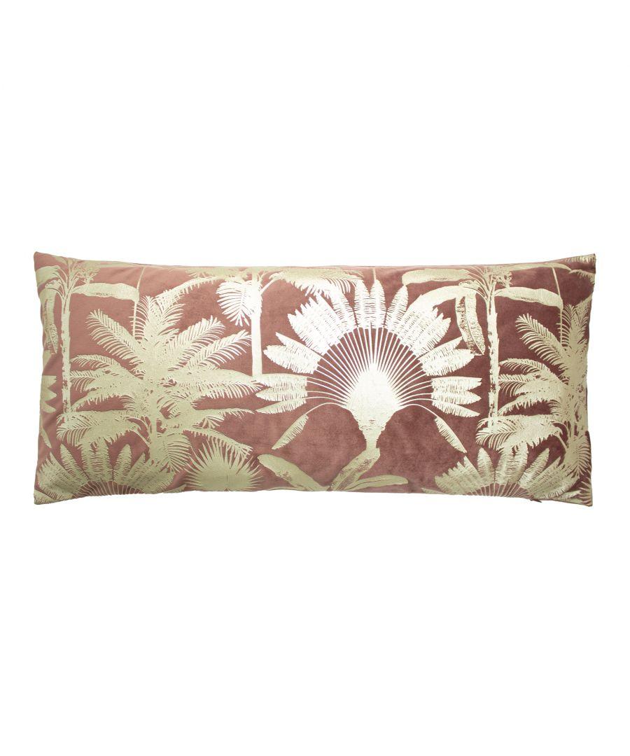 Image for Malaysian Palm Cushion