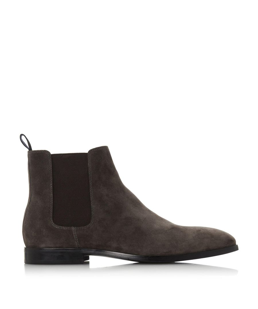 Image for Dune Mens MANDEL Chelsea Boots