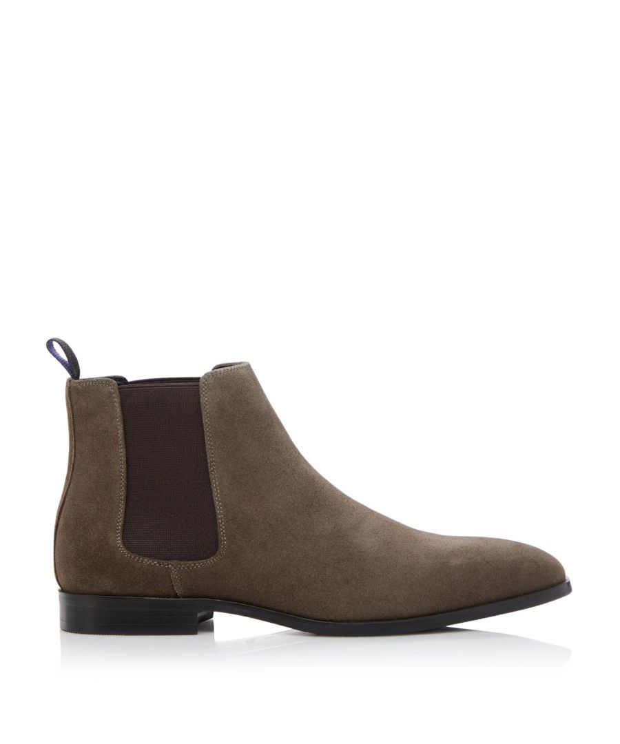 Image for Dune Mens MANTLE Chelsea Boots