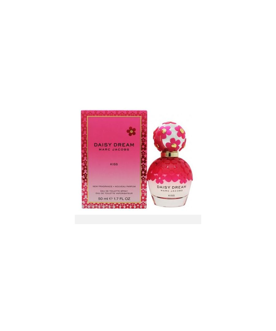 Image for MARC JACOBS DAISY DREAM KISS EDT SPRAY 50ML
